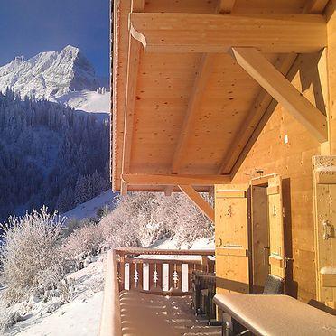 Outside Winter 18, Chalet La Poya, Moléson-sur-Gruyères, Freiburg, Freiburg , Switzerland