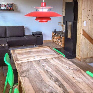 Inside Summer 4, Chalet Börtji, Furna, Prättigau/Landwassertal, Graubünden, Switzerland