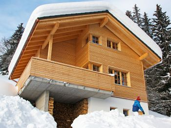 Chalet Börtji - Graubünden - Schweiz