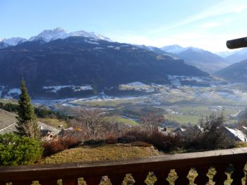 Chalet Chistiala Dadens - Graubünden - Switzerland