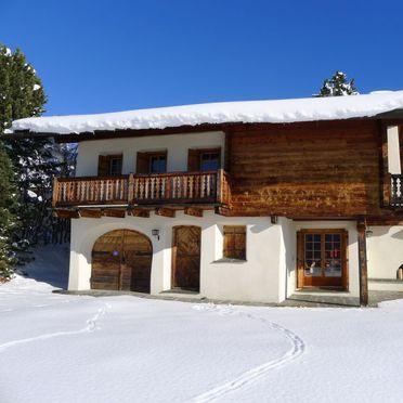 Outside Winter 26, Chalet Chistiala Dadens, Laax, Surselva, Graubünden, Switzerland