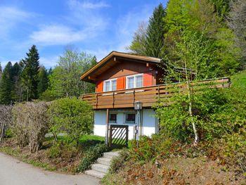 Chalet Höchi - St. Gallen - Schweiz