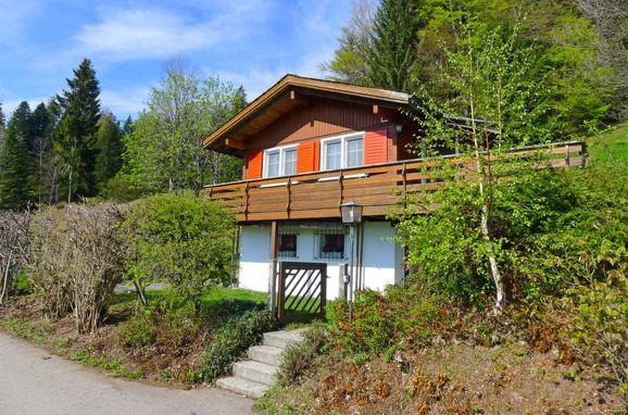 Outside Summer 1 - Main Image, Chalet Höchi, Ebnat-Kappel, Ostschweiz, St. Gallen, Switzerland