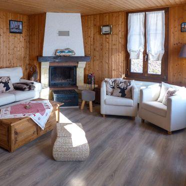 Inside Summer 3, Ferienchalet Tsi-No in den Waadtländer Alpen, Gryon, Waadtländer Alpen, Vaud, Switzerland