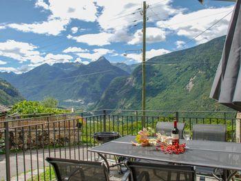 Rustico Ca'di Garoi im Tessin - Ticino - Switzerland