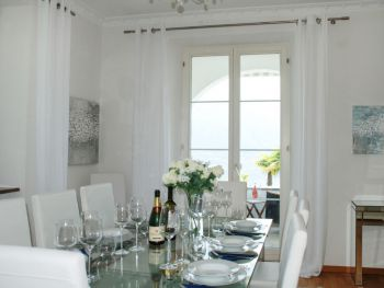 Luxus-Rustico Vernice Gialla im Tessin - Tessin - Schweiz