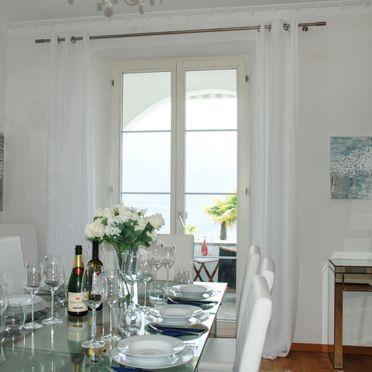Innen Sommer 4, Luxus-Rustico Vernice Gialla im Tessin, Minusio, Tessin, Tessin, Schweiz
