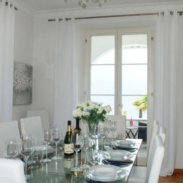 Inside Summer 4, Luxus-Rustico Vernice Gialla im Tessin, Minusio, Tessin, Ticino, Switzerland