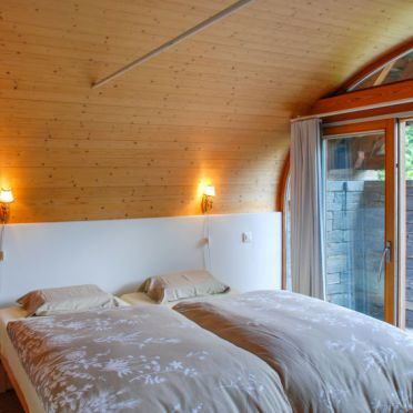 Innen Sommer 3, Rustico Casa Ticc, Sonogno, Tessin, Tessin, Schweiz
