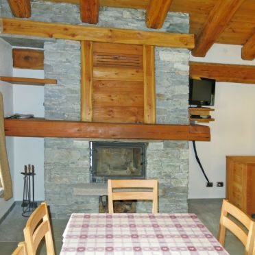 Inside Summer 3, Chalet Casot Brusa, Sampeyre, Piemonte-Langhe & Monferrato, , Italy