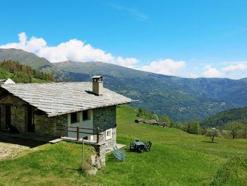 Casa pra la Funt - Piemont - Italien