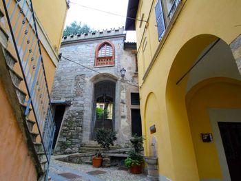 Castello Torre - Piemont - Italien
