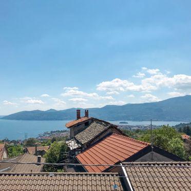 Innen Sommer 3, Rustico Cinzia, Arizzano, Lago Maggiore, Piemont, Italien