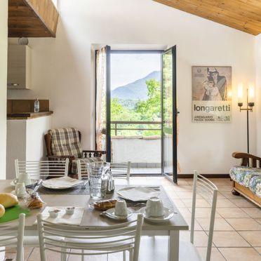 Inside Summer 4, Rustico nel Bosco, Leggiuno, Lago Maggiore, , Italy