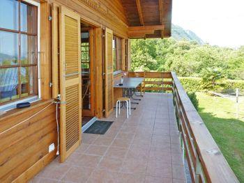 Chalet Gallina - Lombardei - Italien