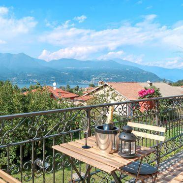 Inside Summer 3, Rustico di Elsa, Brezzo di Bedero, Lago Maggiore, , Italy