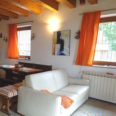 Inside Summer 2, Rustico Giulia, Cannero Riviera, Lago Maggiore, , Italy