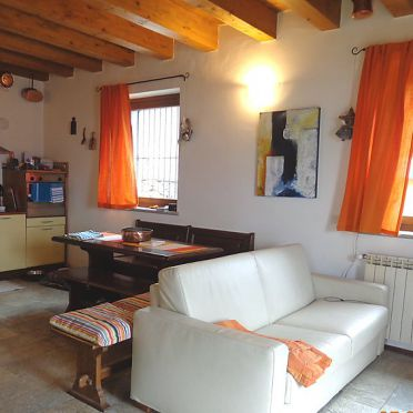 Inside Summer 2, Rustico Giulia, Cannero Riviera, Lago Maggiore, Piemont, Italy