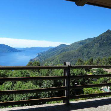 Outside Summer 2, Rustico delle Rose, Cannero Riviera, Lago Maggiore, Piemont, Italy