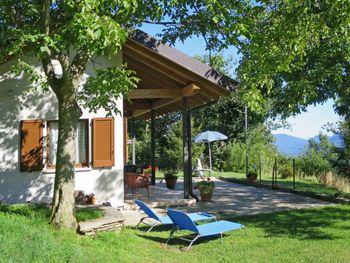 Chalet Baita Checc - Piemont - Italien
