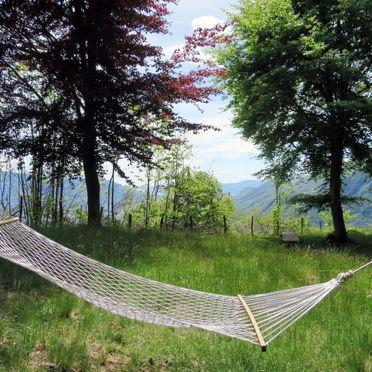 Outside Summer 4, Ferienhaus Baita Nini, Cannero Riviera, Lago Maggiore, , Italy