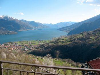 Chalet Antonia - Lombardei - Italien