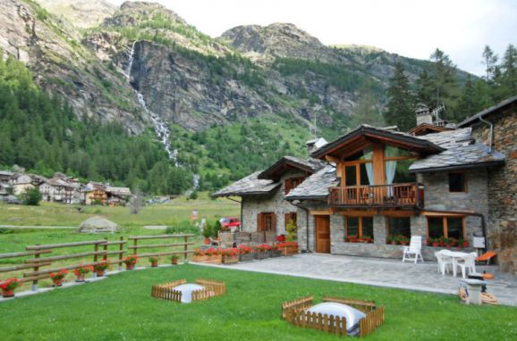 Inside Summer 17 - Main Image, Chalet chez Les Roset, Arvier, Aostatal, , Italy