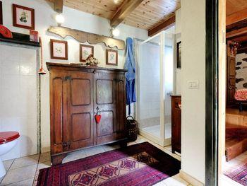 Rustico il Gianlupo - Lombardei - Italien