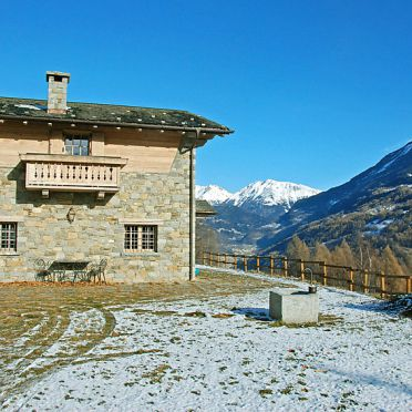 Outside Winter 16, Chalet Anna, Grosotto, Lombardei, , Italy