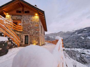Chalet Paradise - Alto Adige - Italy