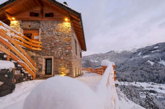 Outside Summer 1 - Main Image, Chalet Paradise, Predazzo, Fleimstal, Alto Adige, Italy