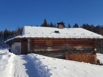 Chalet Tabia - Trentino-Südtirol - Italien