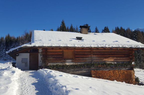 Inside Winter 19 - Main Image, Chalet Tabia, Predazzo, Fiemme Valley, Alto Adige, Italy