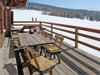 Chalet Baita Medil - Trentino-Südtirol - Italien