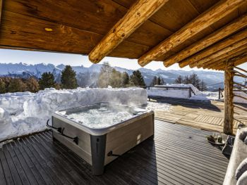Chalet Lusia - Trentino-Südtirol - Italien