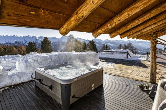 Outside Summer 1 - Main Image, Chalet Lusia, Moena, Dolomiten, Alto Adige, Italy