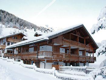 Chalet Cesa Galaldriel - Trentino-Südtirol - Italien