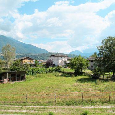Außen Sommer 4, Rustico Al Mulino, Lago di Caldonazzo, Trentino-Südtirol, Trentino-Südtirol, Italien