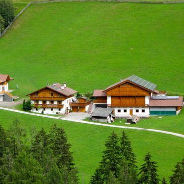 Außen Sommer 4, Hütte Spiegelhof, Sarntal, Bozen-Südtirol, Trentino-Südtirol, Italien