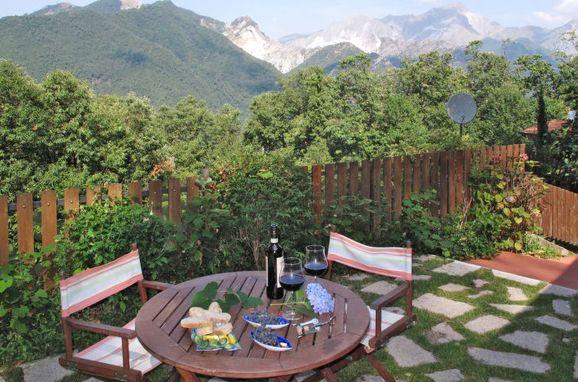 Outside Summer 1 - Main Image, Ferienhaus Mare e Monti, San Carlo Terme, Versilia, Lunigiana and surroundings, Tuscany, Italy