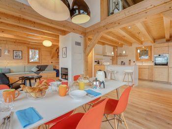 Chalet Penguin Hill - Rhône-Alpes - Frankreich