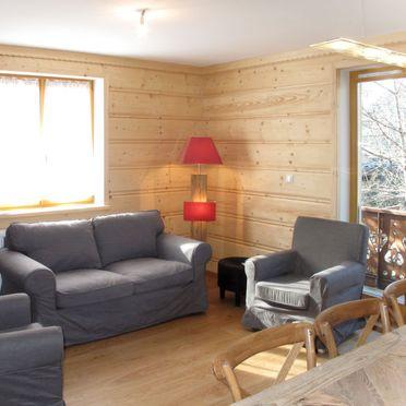 Inside Summer 4, Chalet fer à Cheval, Châtel, Savoyen - Hochsavoyen, Auvergne-Rhône-Alpes, France