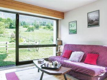 Chalet les Pelarnys - Auvergne-Rhône-Alpes - Frankreich