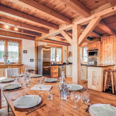 Inside Summer 4, Chalet Cosy 1, Saint Gervais, Savoyen - Hochsavoyen, Auvergne-Rhône-Alpes, France
