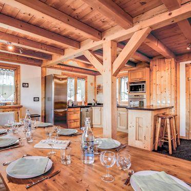 Inside Summer 4, Chalet Cosy 1 et 2, Saint Gervais, Savoyen - Hochsavoyen, Rhône-Alpes, France