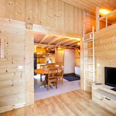 Inside Summer 2, Chalet cosy 1 et 2, Saint Gervais, Savoyen - Hochsavoyen, Rhône-Alpes, France