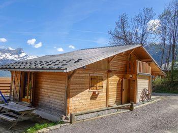 Chalet cosy 2 - Auvergne-Rhône-Alpes - Frankreich