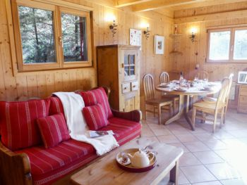 Chalet Evasion - Auvergne-Rhône-Alpes - France