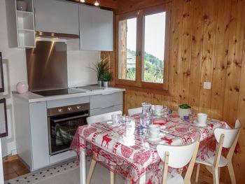 Chalet Farfadets - Auvergne-Rhône-Alpes - France
