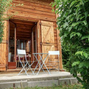 Outside Summer 1 - Main Image, Chalet Farfadets, Saint Gervais, Savoyen - Hochsavoyen, Auvergne-Rhône-Alpes, France